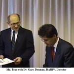 DARPA Director - Gary Denman